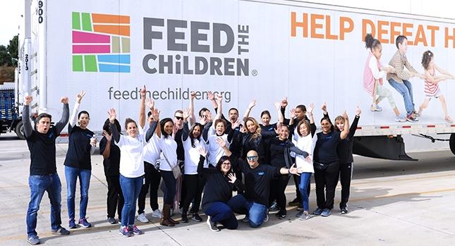 Voluntarios Herbalife Nutrition