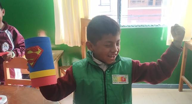 Juan Carlos de Casa Herbalife Nutrition